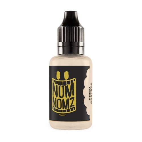 Nom Nomz - Fried Custard Concentrate - 30ml