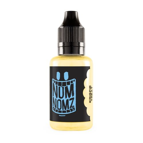 Nom Nomz - Krispie Treat Concentrate - 30ml