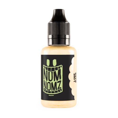 Nom Nomz - Lime Bake Concentrate - 30ml