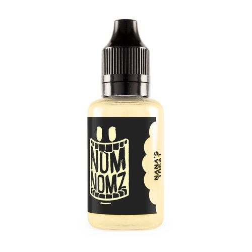 Nom Nomz - Nana's Treat Concentrate - 30ml