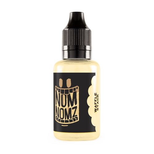Nom Nomz - Waffle Stack Concentrate - 30ml