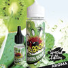 Concentrado K-Boom Green Bomb 10ml Aroma (in 120ml Chubby Bottle)