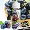 Concentrado K-Boom Blue Cake Bomb 10ml Aroma (in 120ml Chubby Bottle)