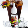 Concentrado K-Boom Sparkly Cola 10ml