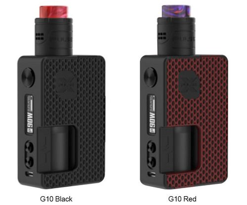 Pulse X G10 BF KIT by Vandy Vape