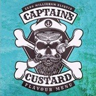 Captain's Custard by Nom Nomz