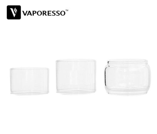Vaporesso Glass Tube SKRR (2ml, 5ml, 8ml)