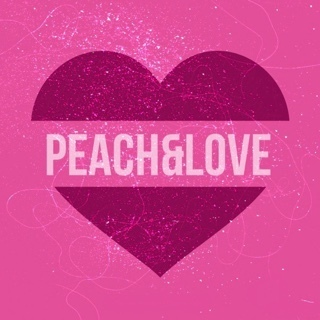 Peach & Love by Good Smoke - 10ml (0mg)