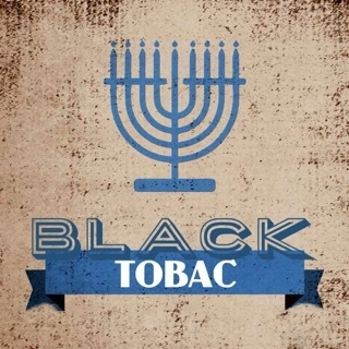 Black Tobac by Good Smoke - 10ml (0mg)
