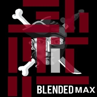 Blended Max by Good Smoke - 10ml (0mg)