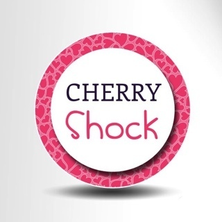 Cherry Shock by Good Smoke - 10ml (0mg)