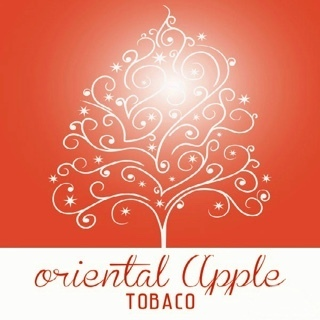 Oriental Apple Tabaco by Good Smoke - 10ml (0mg)
