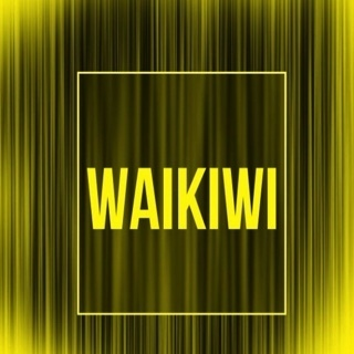 Waikiwi by Good Smoke - 10ml (0mg)