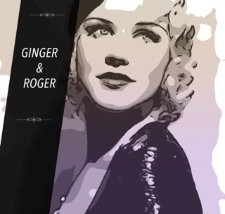 Ginger & Roger by Good Smoke - 10ml (0mg)