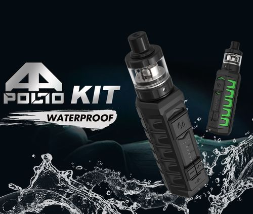 Apollo Kit by Vandy Vape - Waterproof 2ml