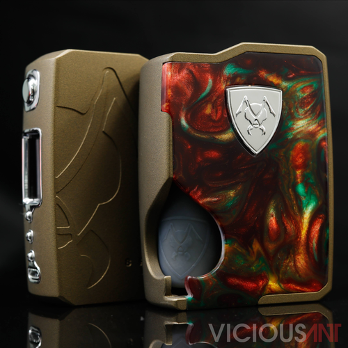 SPADE 21700 DNA75C BRZ 005 by Vicious Ant