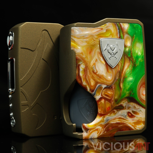 SPADE 21700 DNA75C BRZ 021 by Vicious Ant