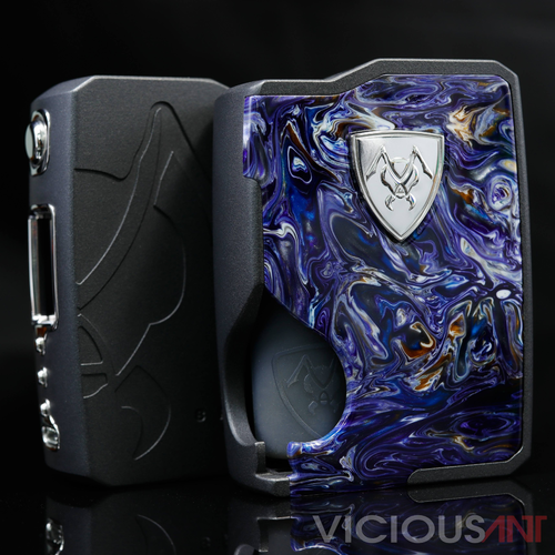 SPADE 21700 DNA75C CBT 059 by Vicious Ant