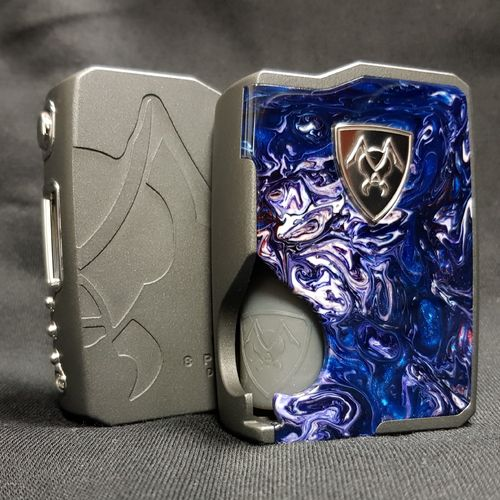 SPADE 21700 DNA75C CBT 061 by Vicious Ant