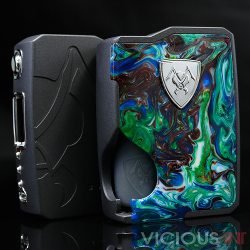 SPADE 21700 DNA75C CBT 073 by Vicious Ant