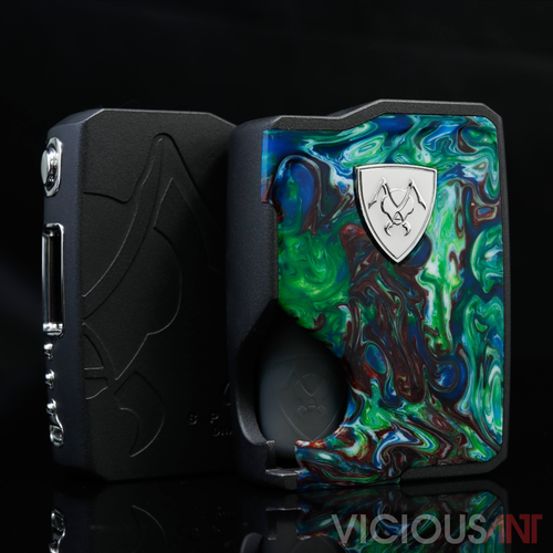 SPADE 21700 DNA75C CBT 083 by Vicious Ant