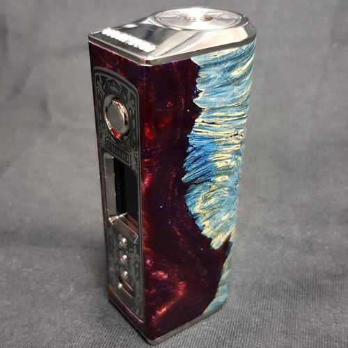 PRIMO 21700 TI STABWOOD COLLECTIONS 051 by Vicious Ant