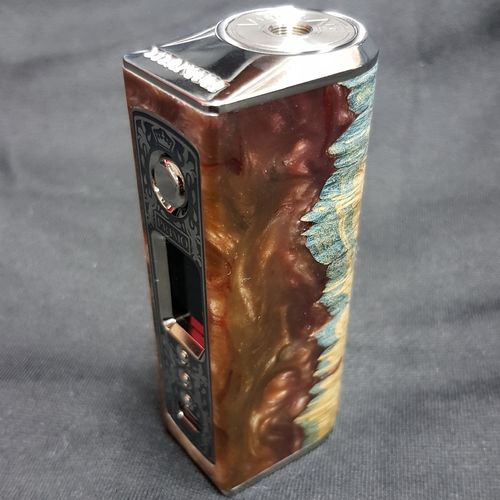PRIMO 21700 TI STABWOOD COLLECTIONS 065 by Vicious Ant