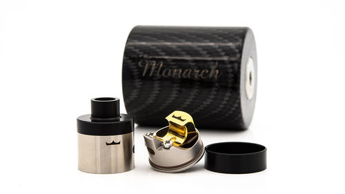 Monarch RDA by Monarchy Vapes