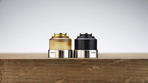 Monarch RDA Doublet cap by Monarchy Vapes
