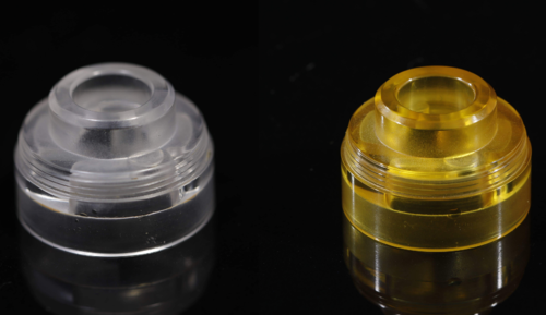 Top Cap Apex RDA by Vicious Ant