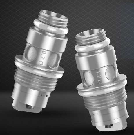 Frenzy NS Coil pack 5 uni by Geek Vape