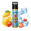 Tury Vaper FLECHA PARADISE - 50ml em Unicorn bottle 60ml - (Preparado para adicionar 10ml NicShot)