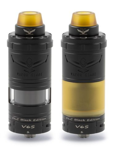 Vapor Giant V6 S DLC Black Edition