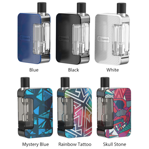 Joyetech Exceed Grip kit 1000mah 2ml TPD Version