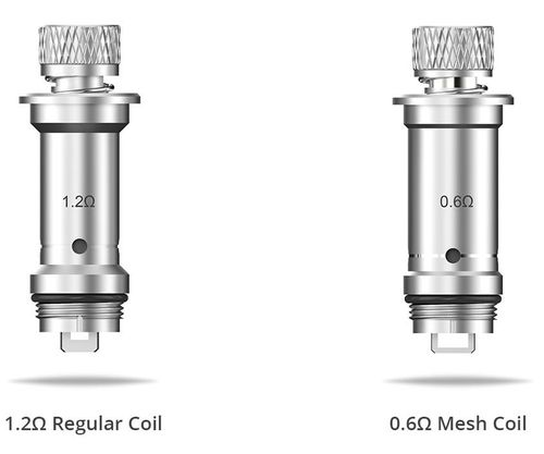 Lyra Coil by LOST VAPE (5 units)