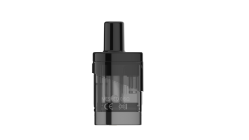 Vaporesso Pod Cartridge 2ml Refillable for PodStick - Meshed Pod (0.6Ω , 17w-22w) - 2 Units