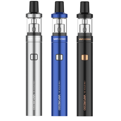 Vaporesso VM STICK 18 KIT TPD