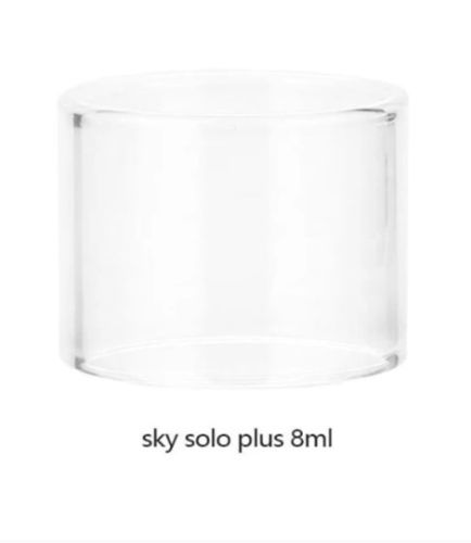 Vaporesso Glass Tube 8ml - Sky Solo Plus