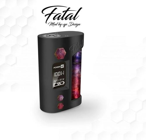 Fatal Mod Limited Edition by QP Design (Coming Soon)