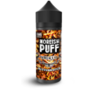 Moreish Puff Butterscotch Tobacco Short Fill - 100ml em Unicorn bottle 120ml
