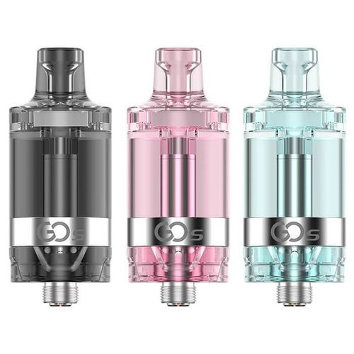 Innokin GO S Tank 2ml - 1,6 ohm coil included