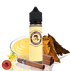 Don Cristo DCC CUSTARD - 50ml em Unicorn bottle 60ml - (Preparado para adicionar 10ml NicShot)