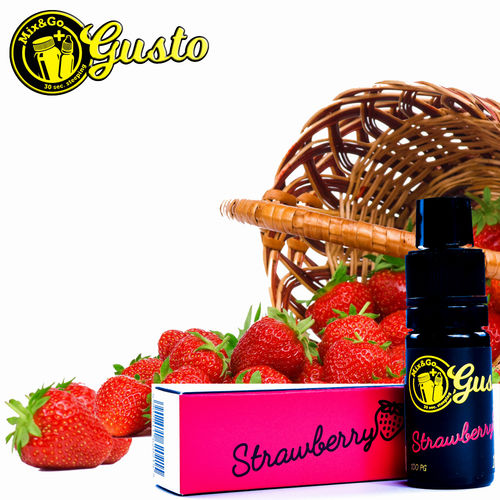 Strawberry - 10ml (Aroma)