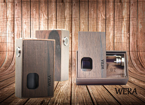 Wera Squonk (Limited edition 30 units) #2 by Wera Mods