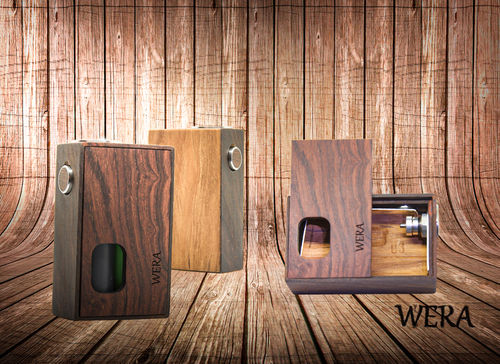 Wera Squonk (Limited edition 30 units) #3 by Wera Mods