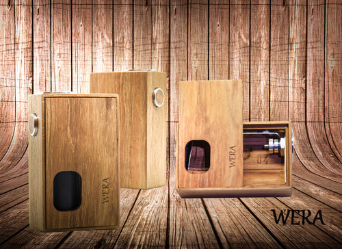 Wera Squonk (Limited edition 30 units) #4 by Wera Mods