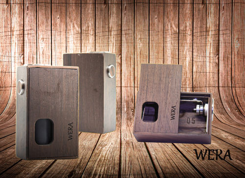 Wera Squonk (Limited edition 30 units) #5 by Wera Mods