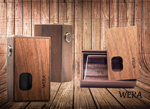 Wera Squonk (Limited edition 30 units) #8 by Wera Mods