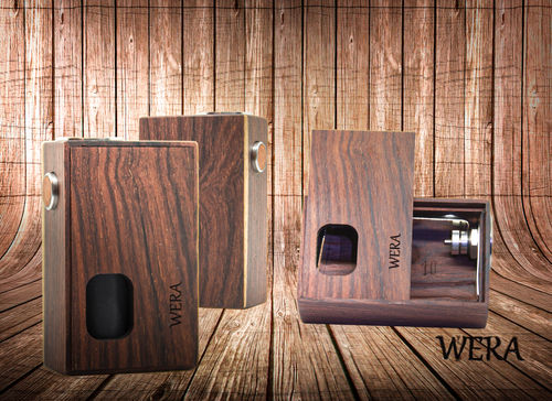 Wera Squonk (Limited edition 30 units) #10 by Wera Mods
