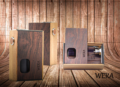 Wera Squonk (Limited edition 30 units) #11 by Wera Mods